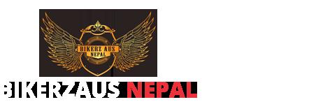 BikerzAus Nepal