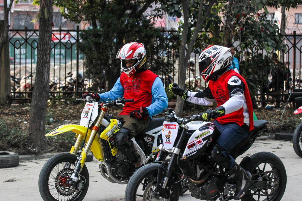 Racemandu (1)